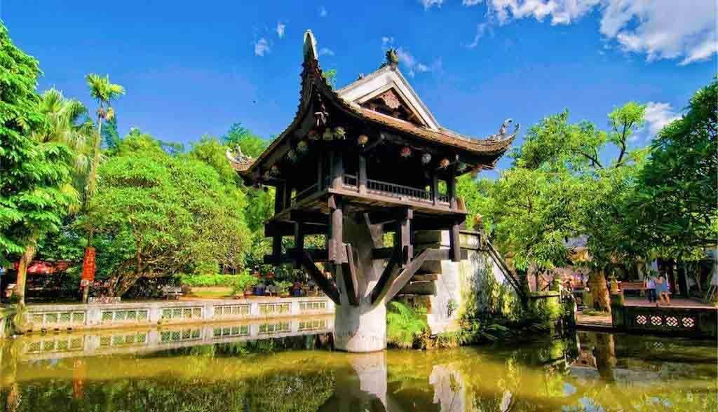 Vietnam Reisen - Die