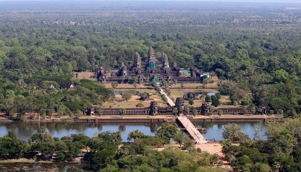 Kambodscha Vietnam Reisen