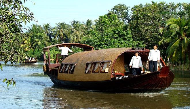 Mekong Delta Privatreise - Vietnam