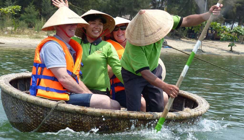 Vietnam Reisen - Hoi An Aktivitäten