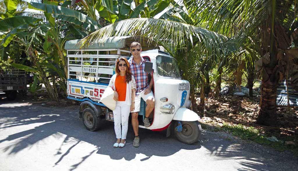 Vietnam Reisen - Mirango Travel - Mekong Delta