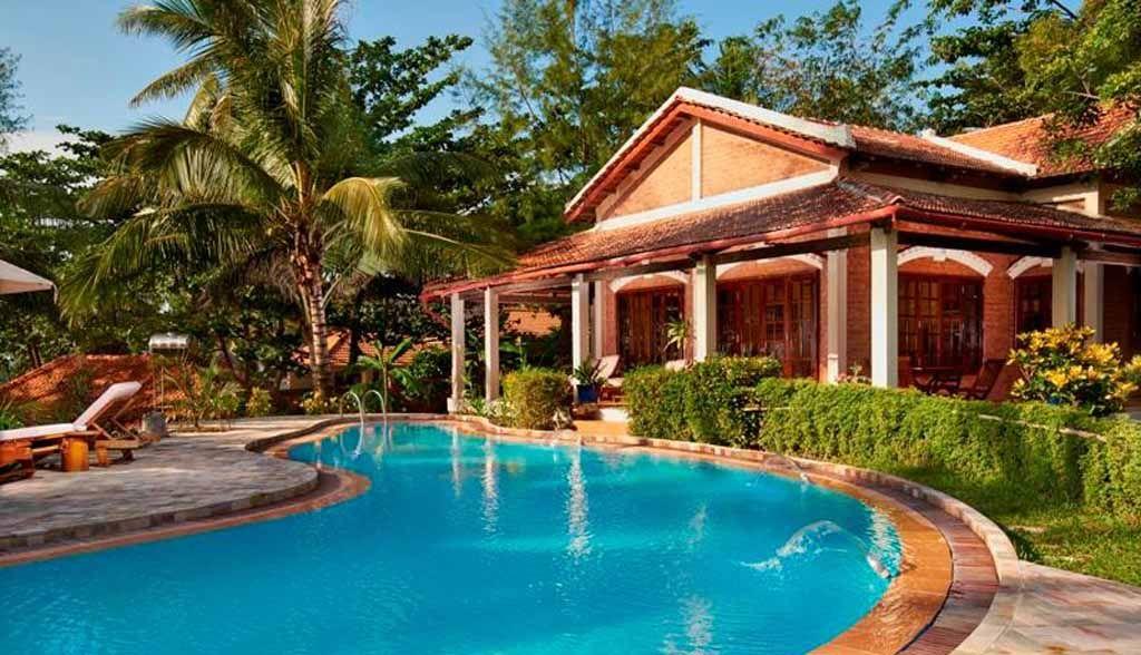 Vietnam Reisen - Phu Quoc - Cassia Cottage