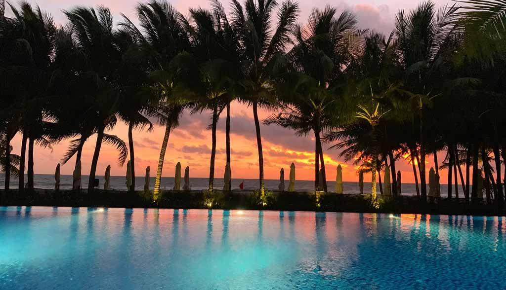 Vietnam Reisen - Phu Quoc - Salinda Resort